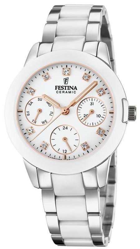Festina F20497-1 - zegarek damski