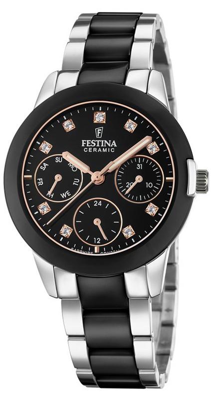 Festina F20497-3 - zegarek damski