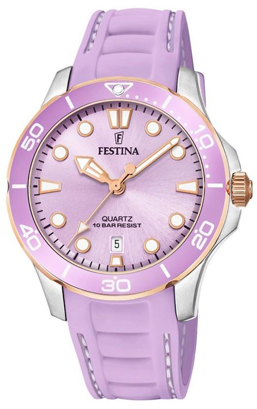 Festina F20502-3 - zegarek damski