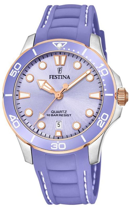 Festina F20502-4 - zegarek damski