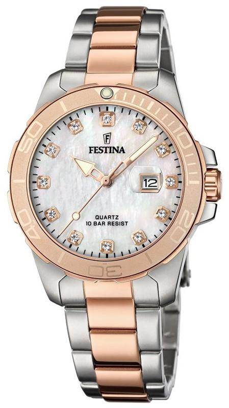 Festina F20505-1 - zegarek damski