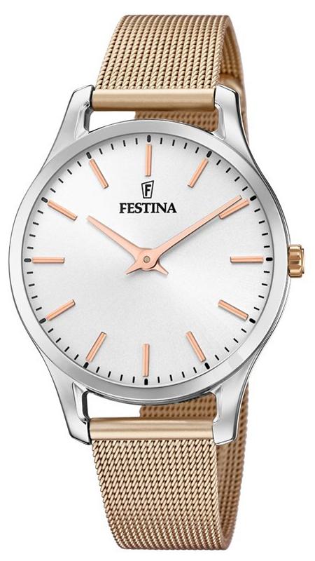 Festina F20506-1 - zegarek damski