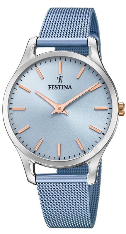 Festina F20506-2 - zegarek damski