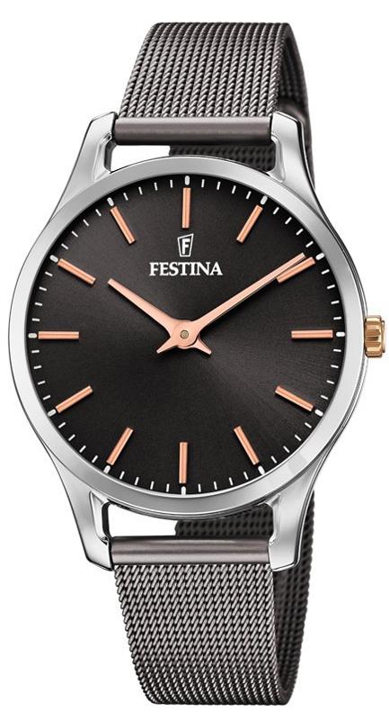 Festina F20506-3 - zegarek damski