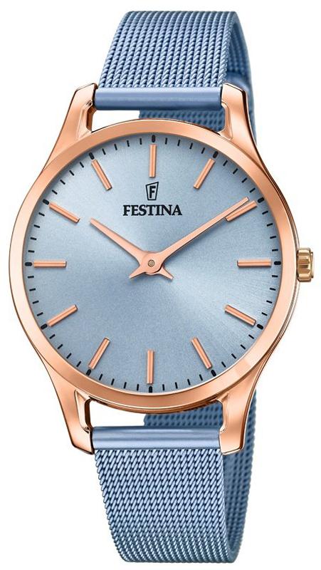 Festina F20507-2 - zegarek damski
