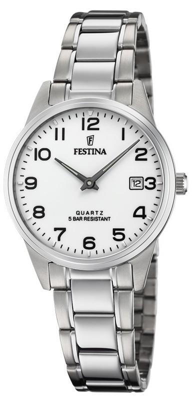 Festina F20509-1 - zegarek damski