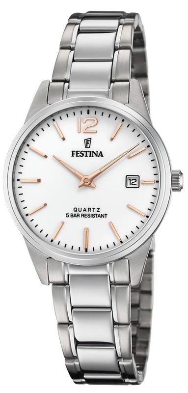 Festina F20509-2 - zegarek damski