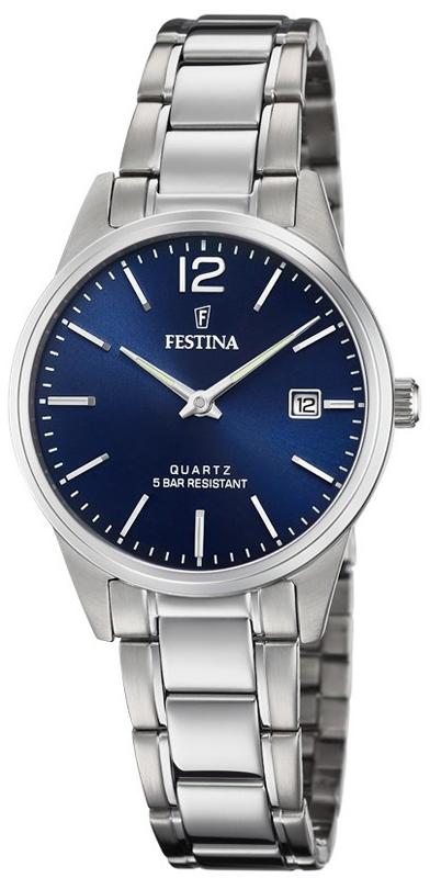 Festina F20509-3 - zegarek damski