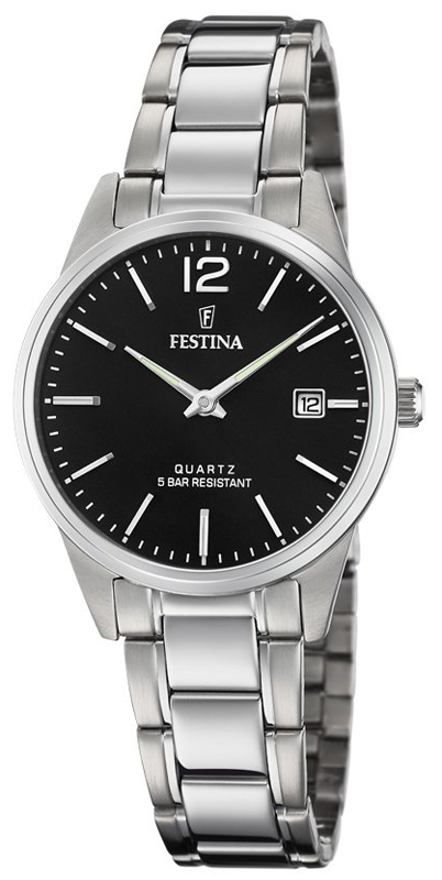 Festina F20509-4 - zegarek damski