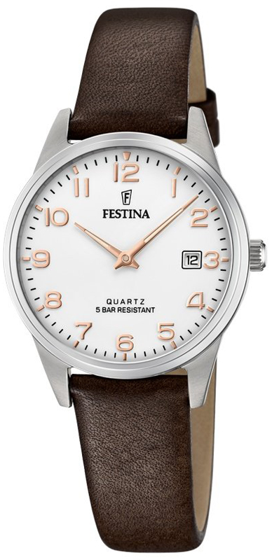Festina F20510-1 - zegarek damski