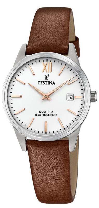 Festina F20510-2 - zegarek damski