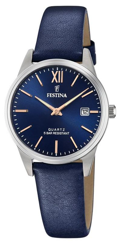 Festina F20510-3 - zegarek damski
