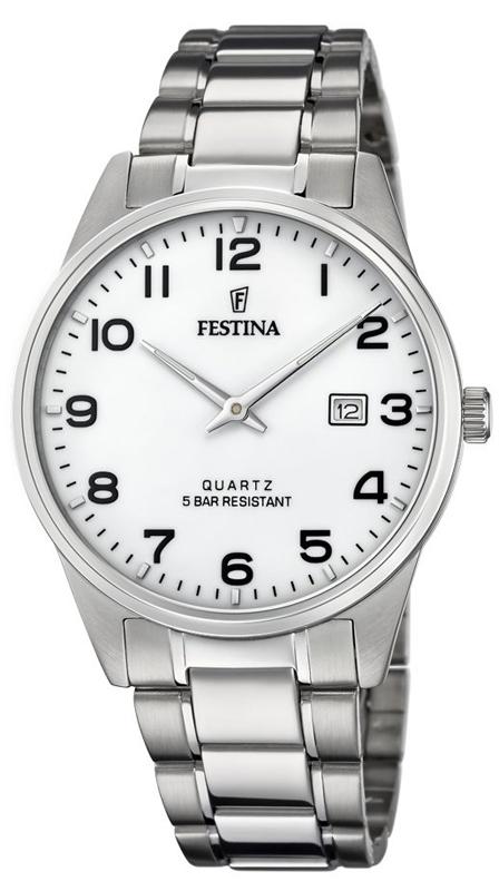 Festina F20511-1 - zegarek męski