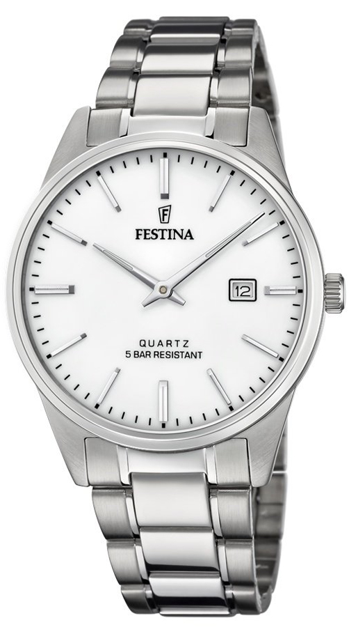 Festina F20511-2 - zegarek męski