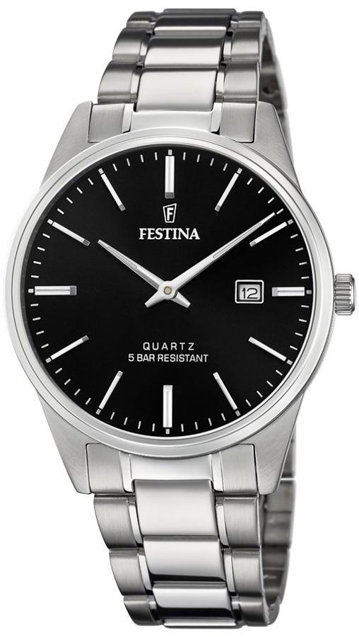 Festina F20511-4 - zegarek męski