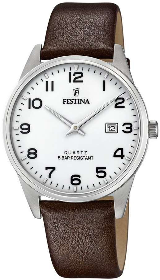 Festina F20512-1 - zegarek męski