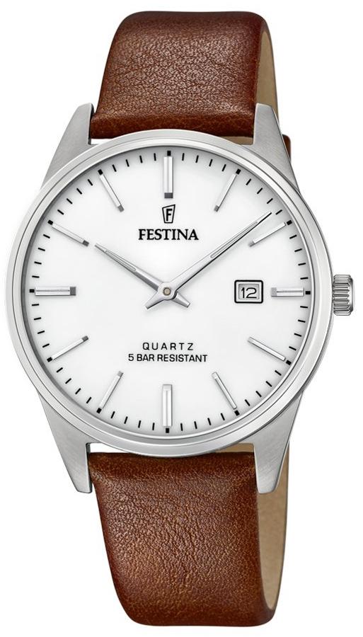 Festina F20512-2 - zegarek męski