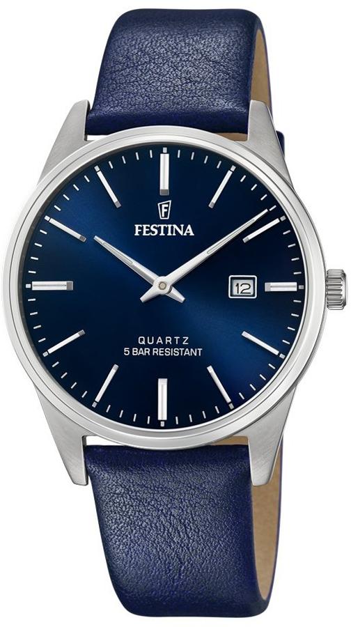 Festina F20512-3 - zegarek męski