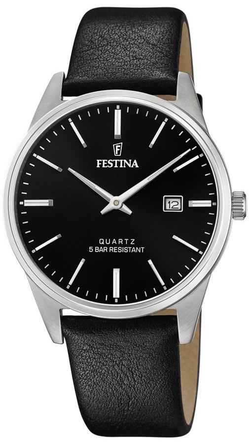 Festina F20512-4 - zegarek męski