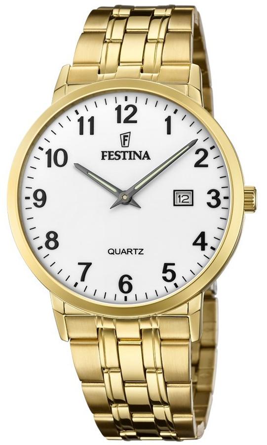 Festina F20513-1 - zegarek męski