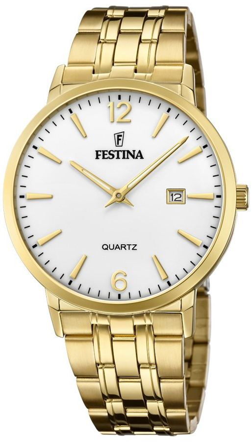 Festina F20513-2 - zegarek męski