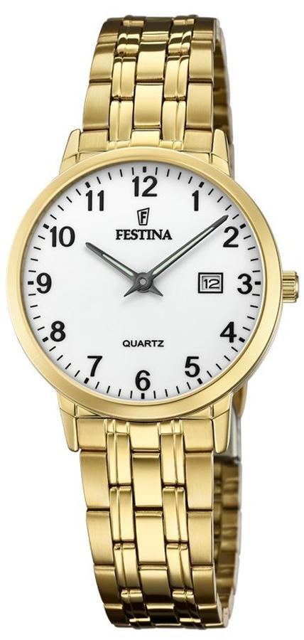 Festina F20514-1 - zegarek damski