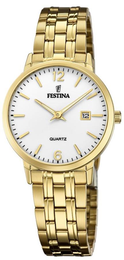 Festina F20514-2 - zegarek damski