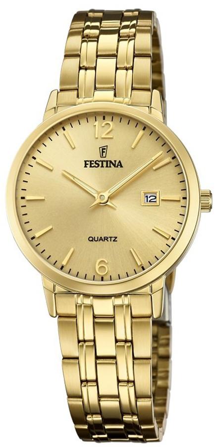 Festina F20514-3 - zegarek damski