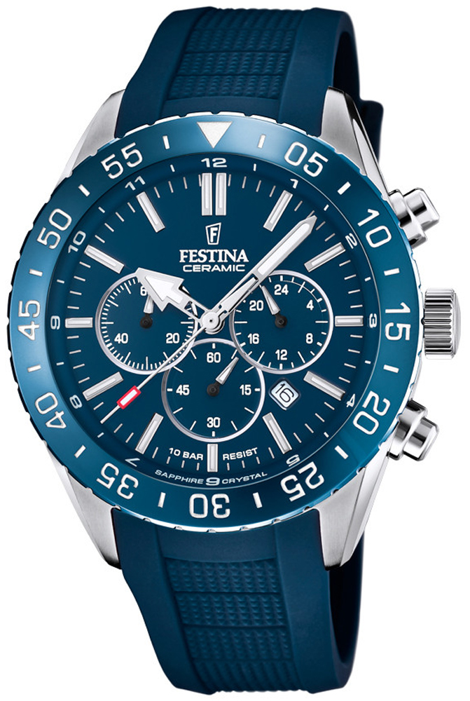 Festina F20515-1 - zegarek męski