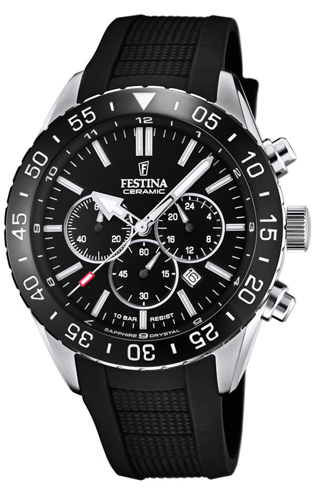 Festina F20515-2 - zegarek męski