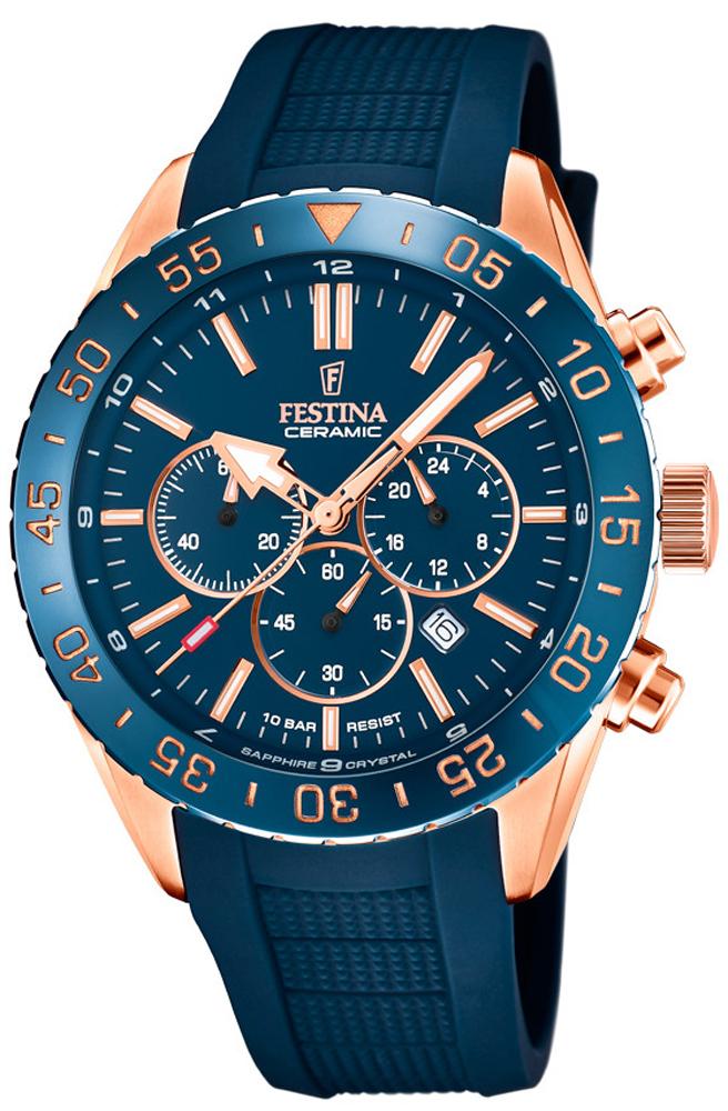 Festina F20516-1 - zegarek męski