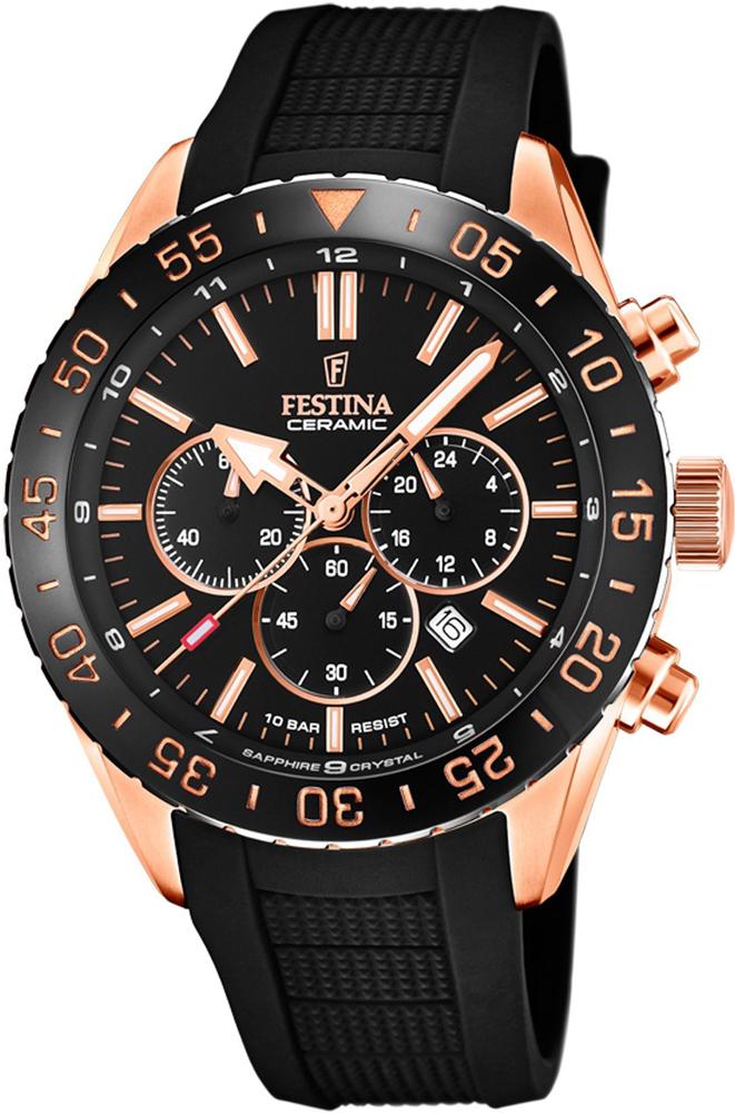 Festina F20516-2 - zegarek męski