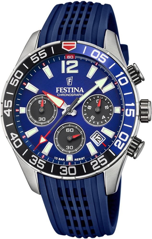 Festina F20517-1 - zegarek męski
