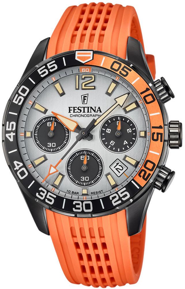 Festina F20518-1 - zegarek męski