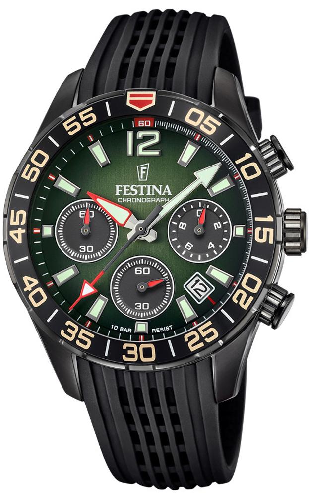 Festina F20518-2 - zegarek męski