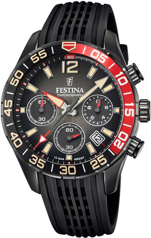 Festina F20518-3 - zegarek męski