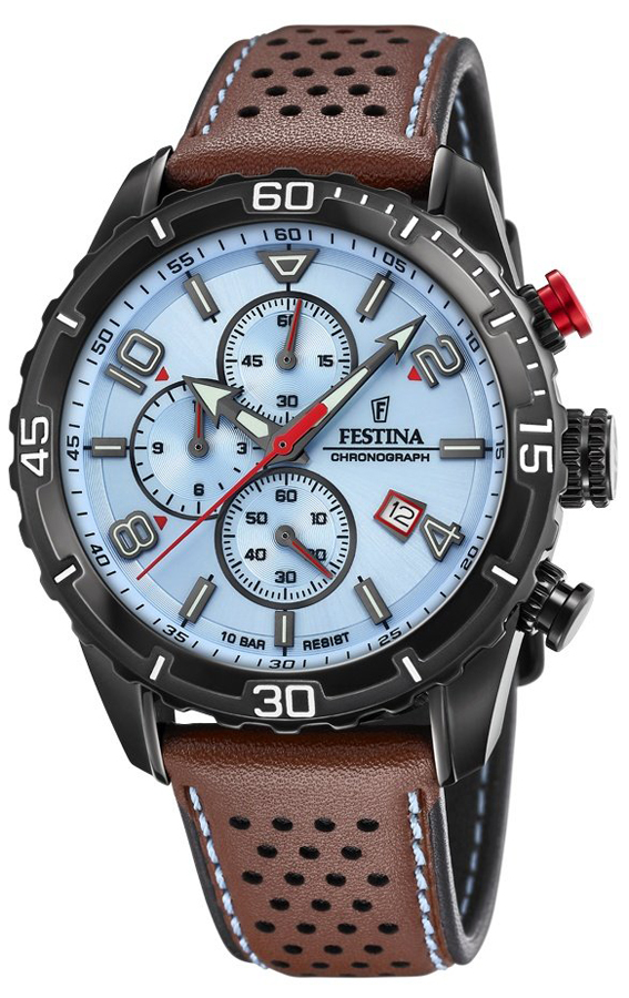 Festina F20519-1 - zegarek męski