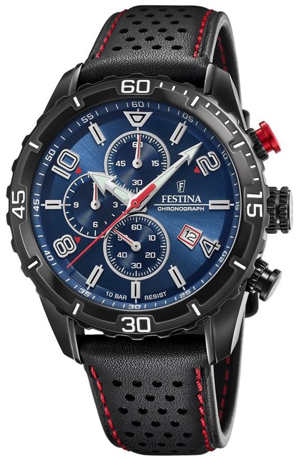 Festina F20519-2 - zegarek męski