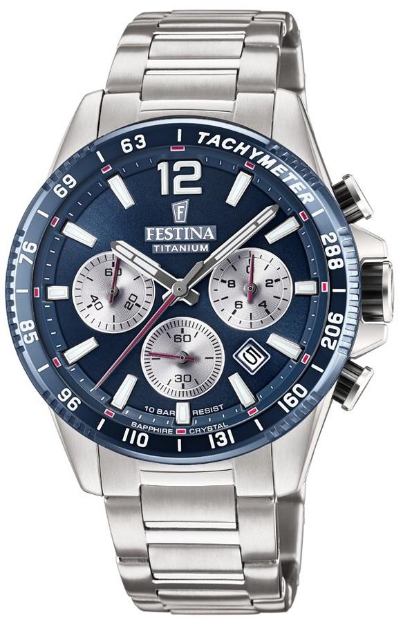 Festina F20520-2 - zegarek męski