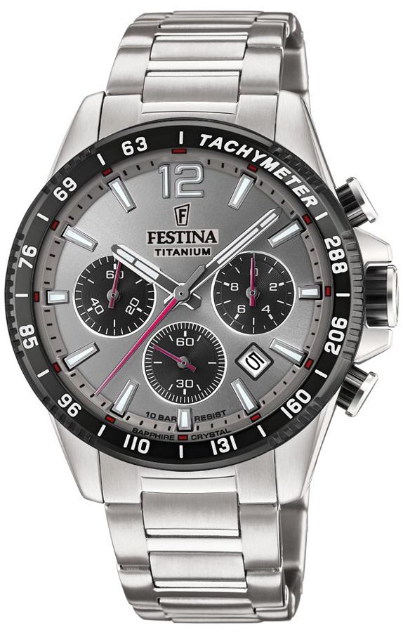 Festina F20520-3 - zegarek męski