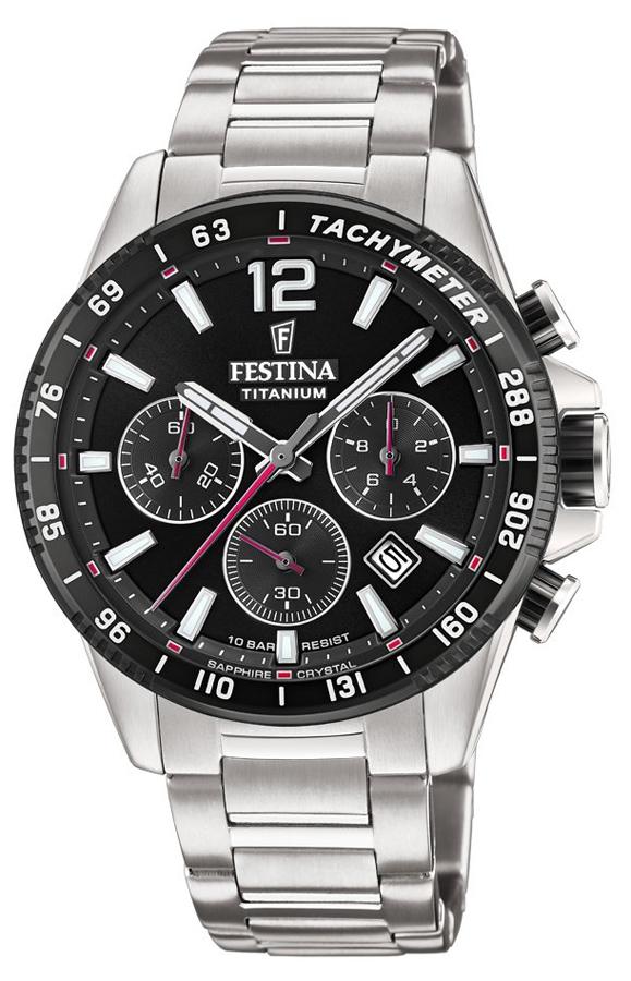 Festina F20520-4 - zegarek męski
