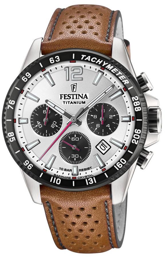 Festina F20521-1 - zegarek męski