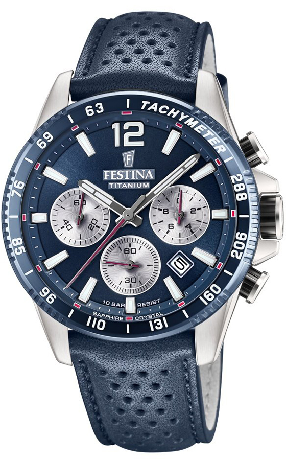 Festina F20521-2 - zegarek męski