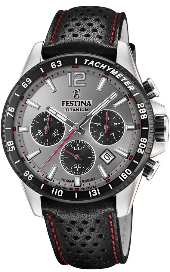 Festina F20521-3 - zegarek męski