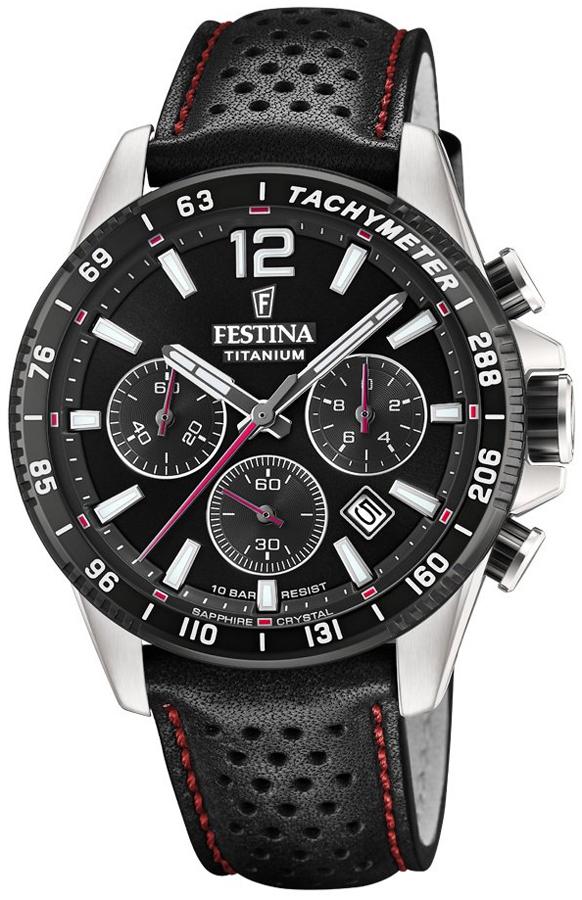 Festina F20521-4 - zegarek męski