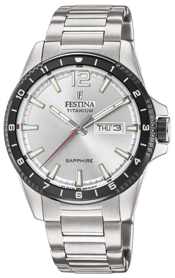 Festina F20529-1 - zegarek męski