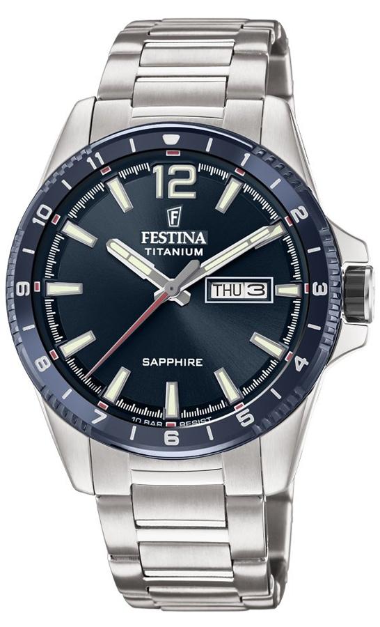 Festina F20529-2 - zegarek męski