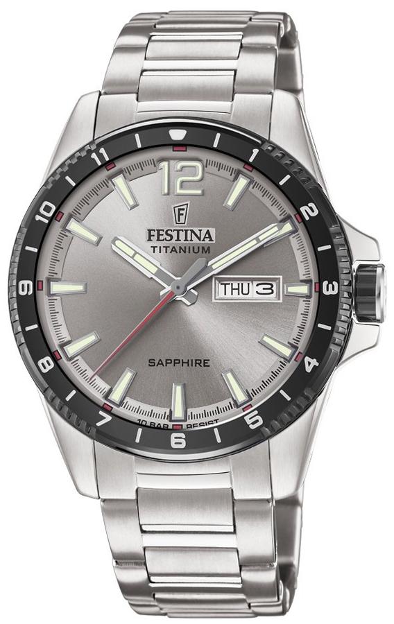 Festina F20529-3 - zegarek męski