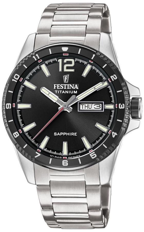 Festina F20529-4 - zegarek męski