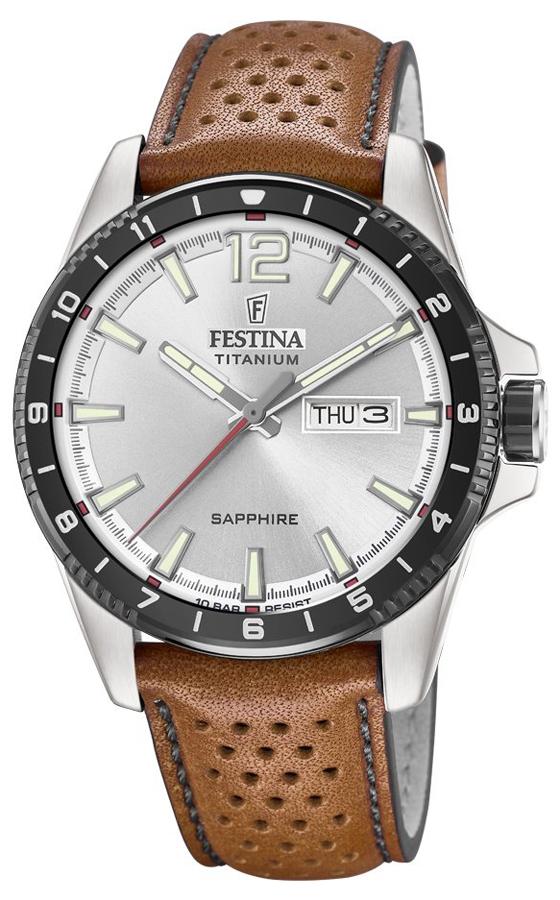 Festina F20530-1 - zegarek męski